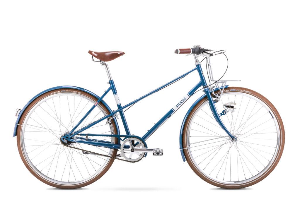 Classic Damen Puch Fahrräder